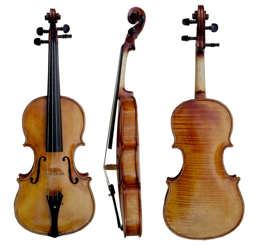 Gagliano Violino Tradate