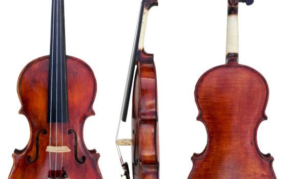 violino gabrielli tradate