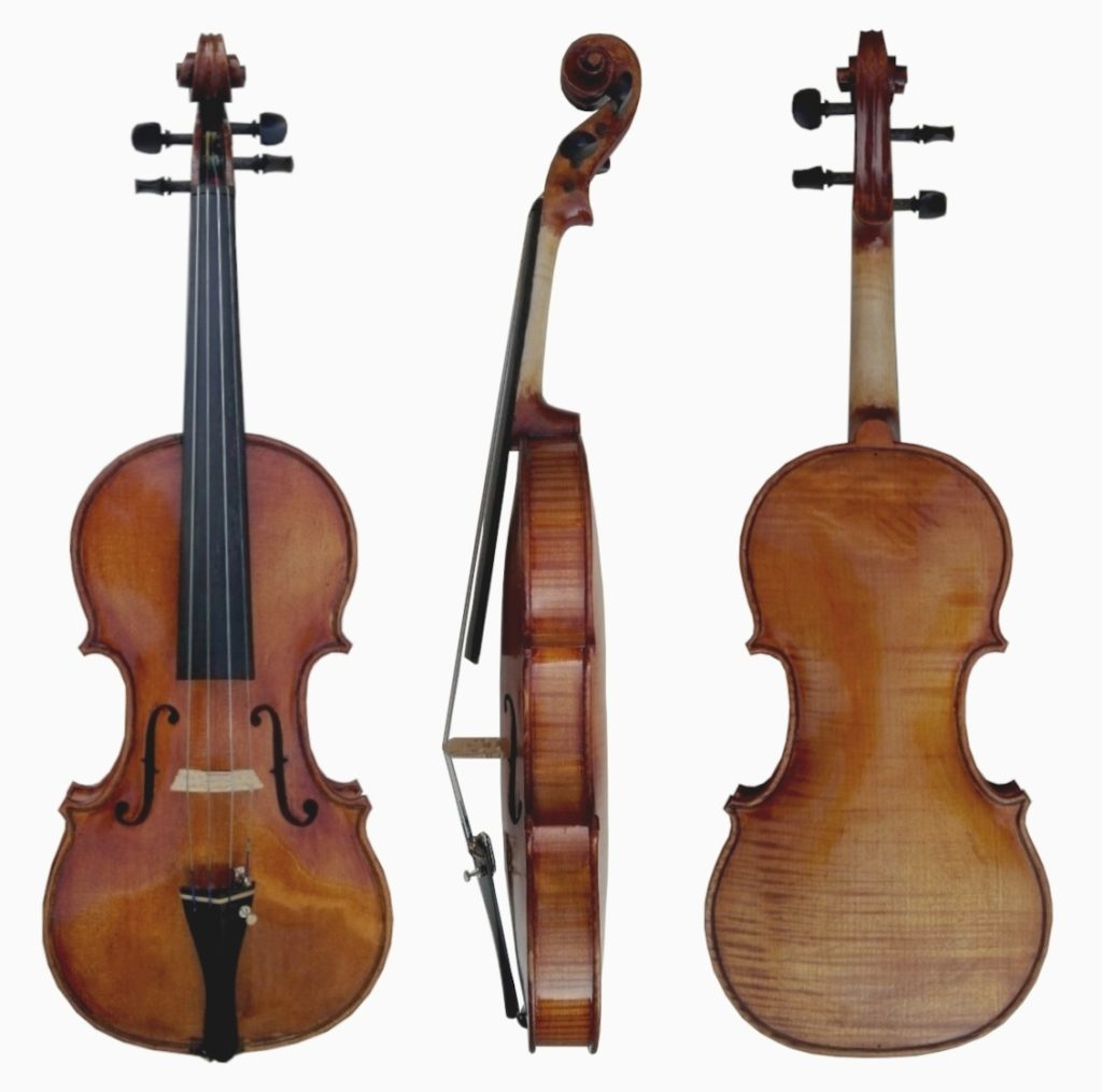Gragnani Violino Tradate